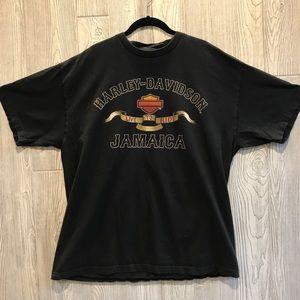 Harley-Davidson Jamaica T Shirt